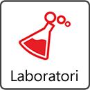 Accedi all'applicazione Laboratori informatici