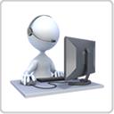 Accedi all'applicazione Assistenza informatica