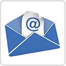Accedi all'applicazione Posta elettronica